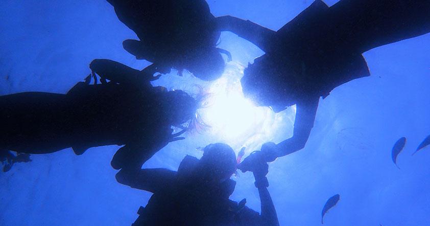 長崎のダイビングショップ03